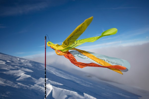 Photo de Windflag NOVA