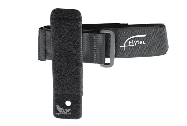 Picture of Mayfly - Leg mount with velcro attachment