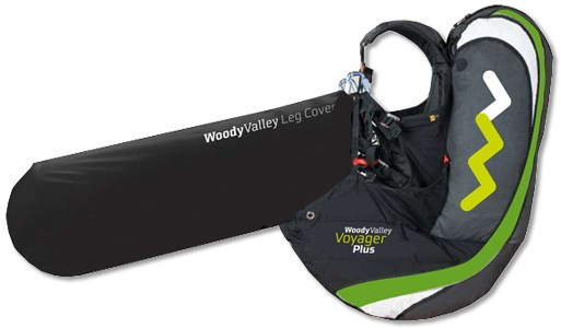 Photo de Speedbag zu Woody Valley Exense / Peak2 / Velvet2 / Voyager / Voyager Plus