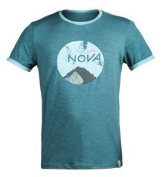Picture of NOVA Men Tee Mountain