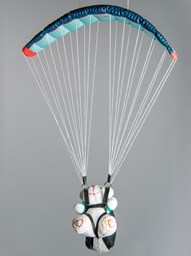 Picture of Mini Paraglider