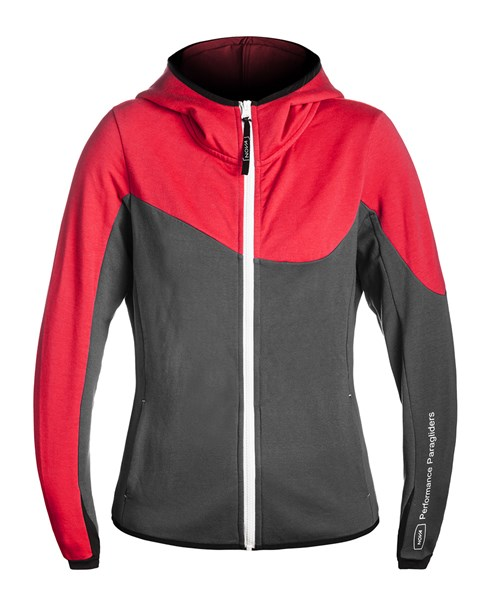 Photo de NOVA Hoodie Women